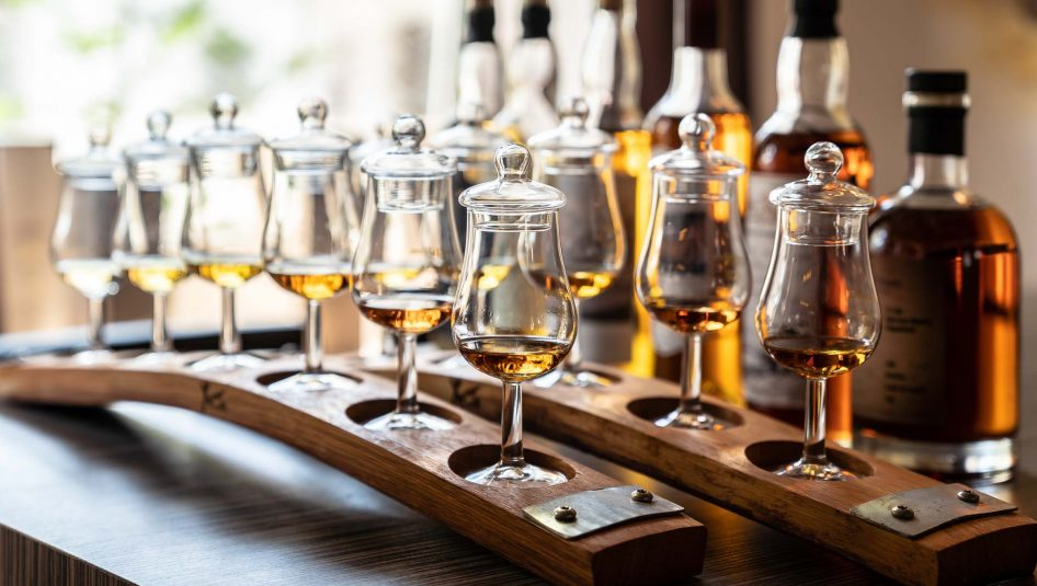Dragoner Peiting Xaver Whisky
