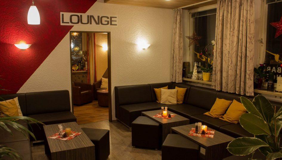 Xaver Bar Lounge