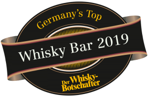 Germany's Top Whisky Bar 2019